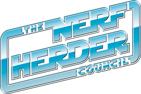The Nerfherder Council